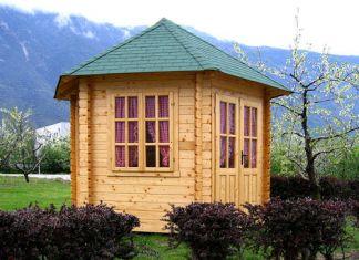cabanons cabanes de jardin en bois boisconcept le sp cialiste des constructions en bois. Black Bedroom Furniture Sets. Home Design Ideas