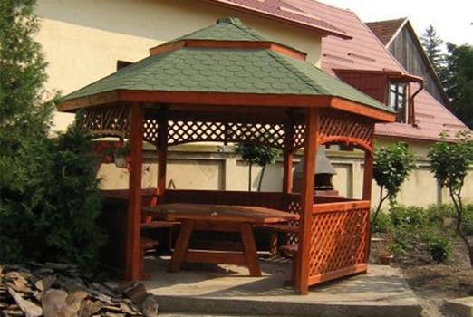 Cabanons et pavillons de jardin - Concept GAD - Le ...