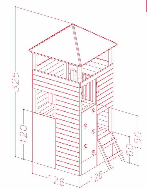 jeux ext rieur franchimont modele jeux de jardin. Black Bedroom Furniture Sets. Home Design Ideas