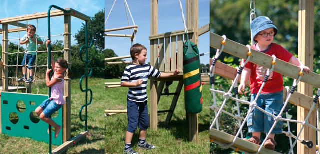 jeux de jardin pour enfant concept gad le sp cialiste. Black Bedroom Furniture Sets. Home Design Ideas